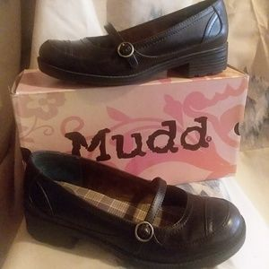 Mudd Maryjane loafers